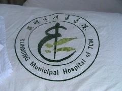 Logo Hospital Kunming